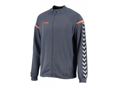 HUMMEL AUTHENTIC CHARGE bluza treningowa męska