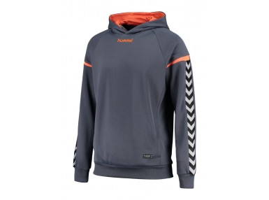 HUMMEL AUTHENTIC CHARGE sportowa bluza męska