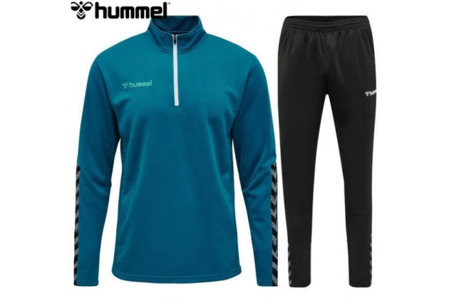 Dres treningowy męski HUMMEL AUTHENTIC
