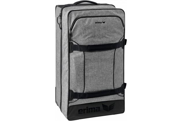 3ce57279fc220 ERIMA TRAVEL LINE walizka podróżna M - Dresy damskie i męskie, dresy ...